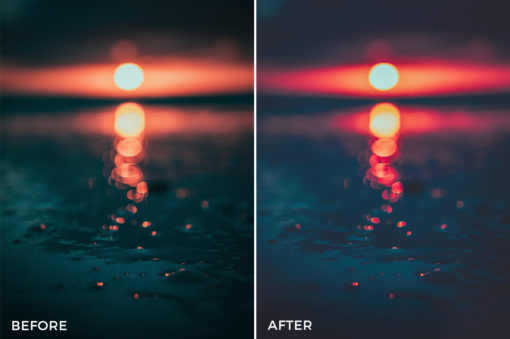 10 Nick Asphodel Moody Travel Lightroom Presets - FilterGrade