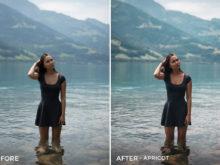 Apricot - Twin the World Lightroom Presets Vol. 2 - FilterGrade
