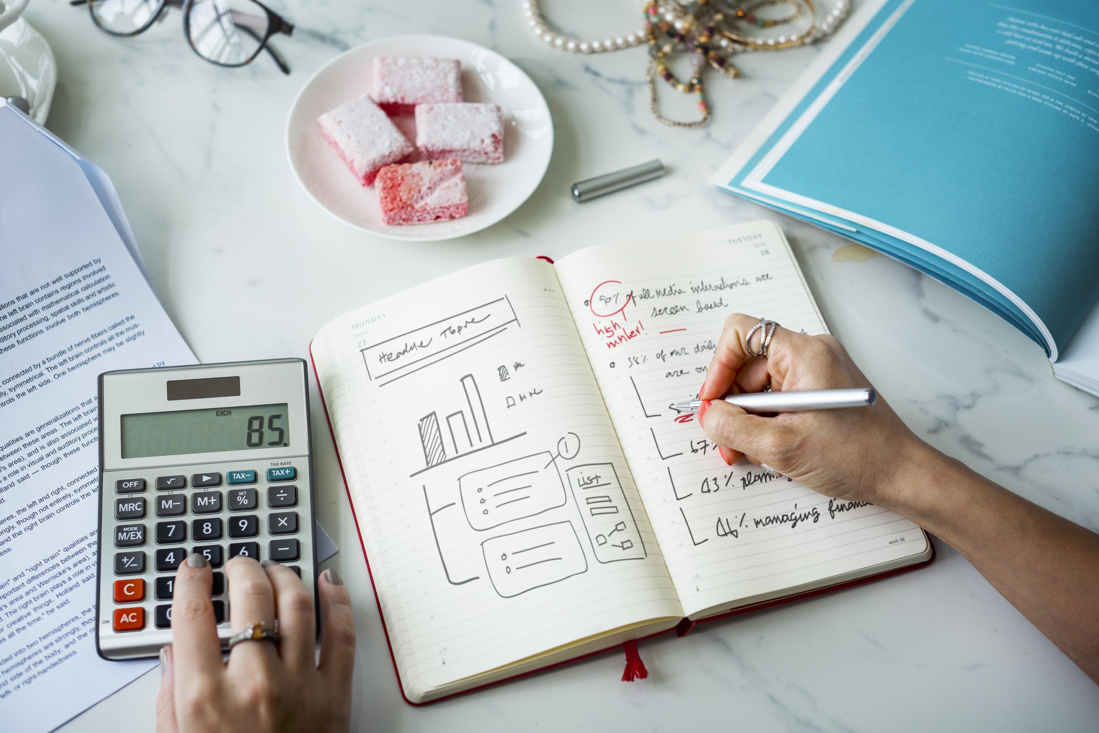 sales funnel planning
