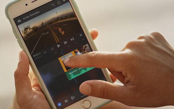 Adobe introduces Project Rush, a new cross-platform video editor.