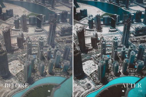 154 - Joshua Fuller Lightroom Presets Vol. 5 Dubai - FilterGrade