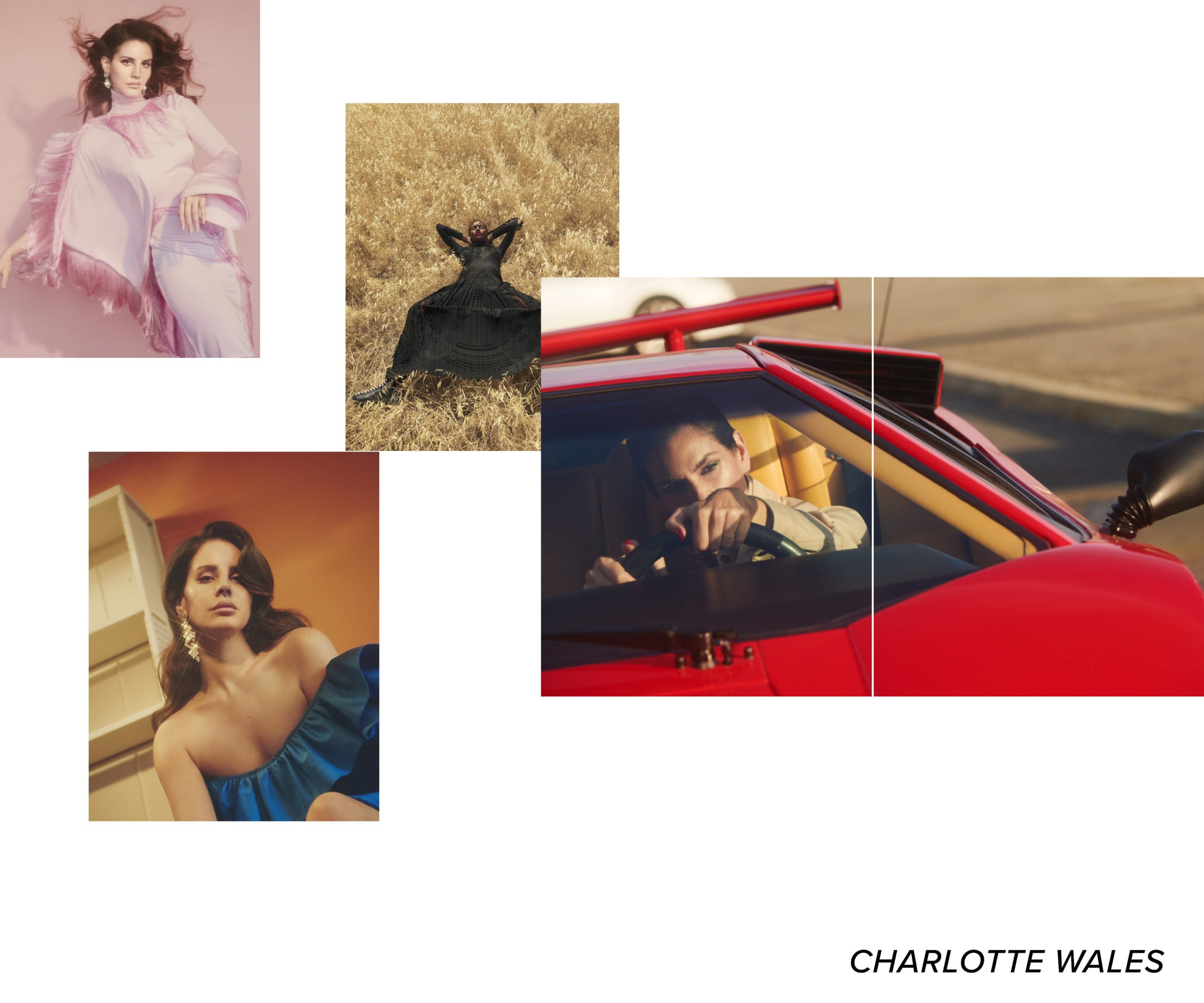 Charlotte Wales - 19 Photographers Taking Photos of Your Favorite Models and Designers - FilterGrade