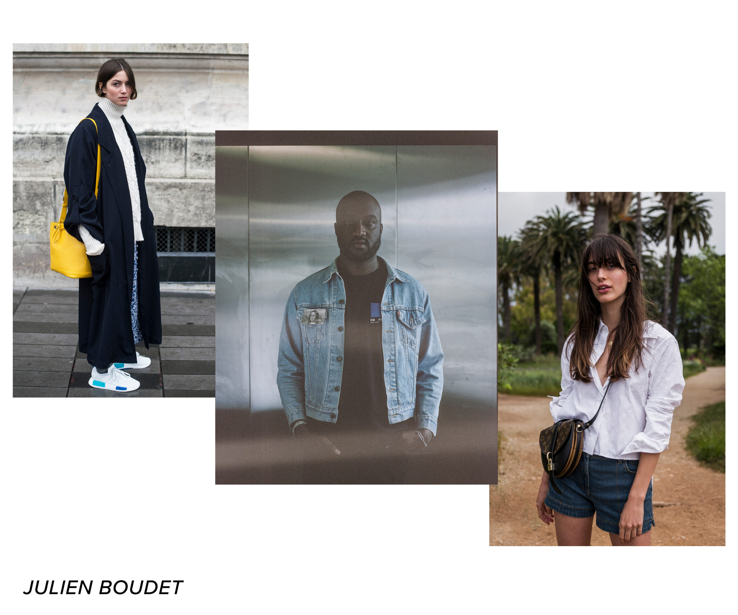 Julien Boudet (1) - Bleu Mode - 19 Photographers Taking Photos of Your Favorite Models and Designers - FilterGrade