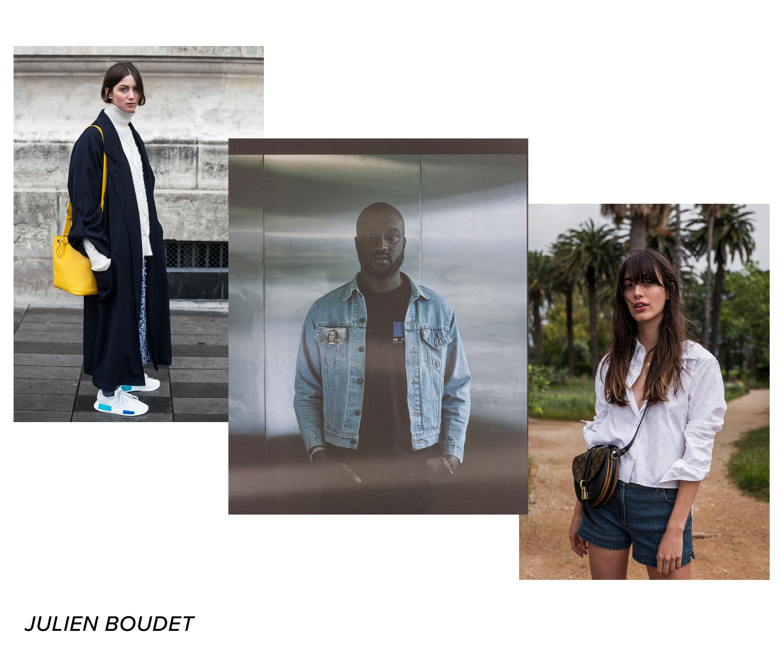 Julien Boudet (1) - Bleu Mode - 19 Photographers Taking Photos of Your Favorite Models and Designers - FilterGrade