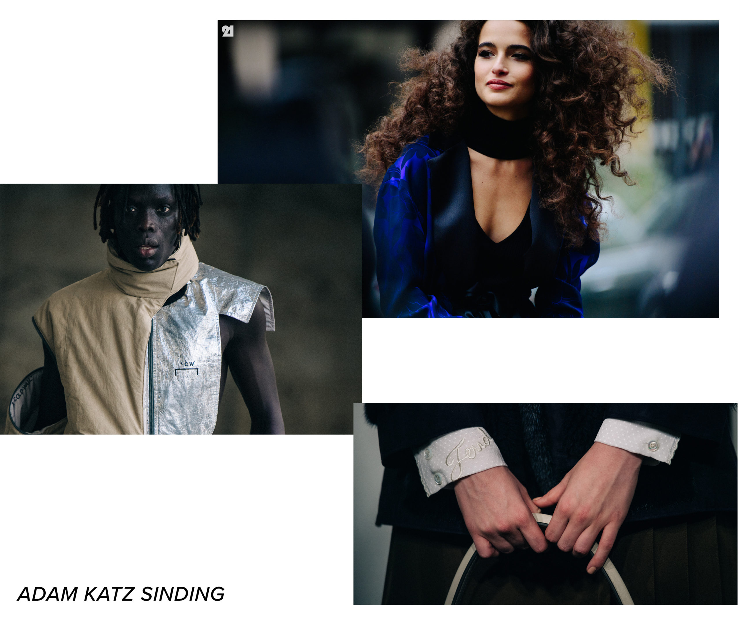 Adam Katz Sinding - Le21eme - 19 Photographers Taking Photos of Your Favorite Models and Designers - FilterGrade
