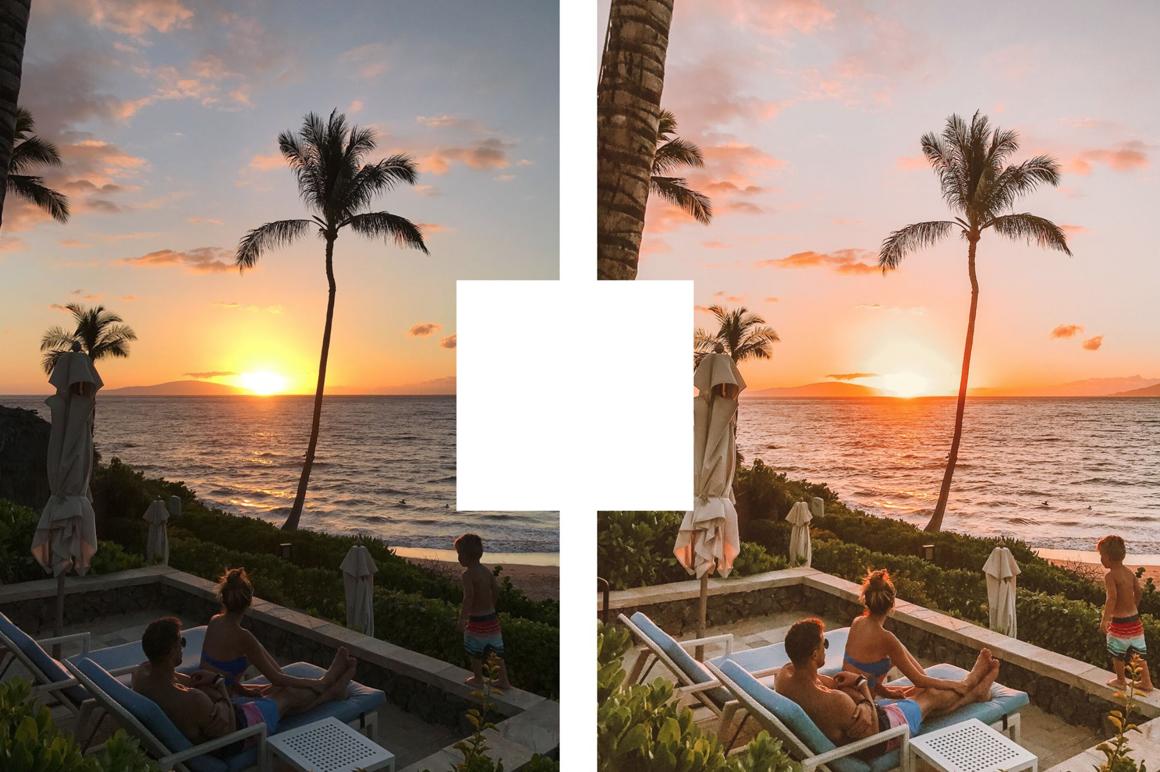 2 Cody Weston Andrew Lightroom Presets - FilterGrade