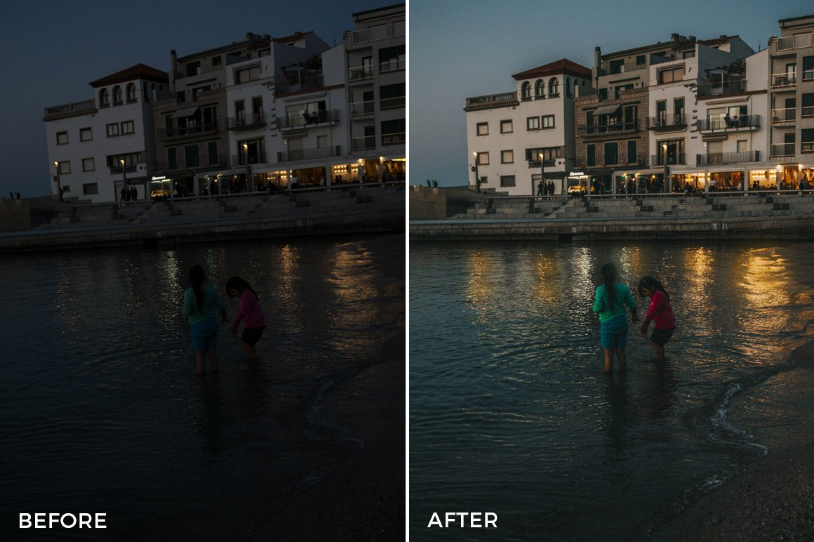 3 Joan Slye Landscape Lightroom Presets V2 - FilterGrade