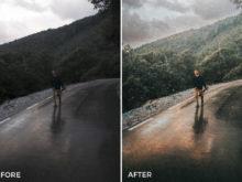 1 Joan Slye Landscape Lightroom Presets V2 - FilterGrade