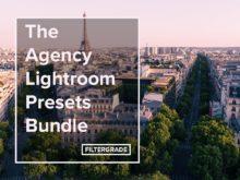 The FilterGrade Agency Lightroom Presets Bundle