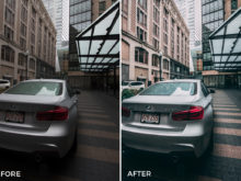 7 Boston Lightroom Presets - David Duan Castillo - FilterGrade