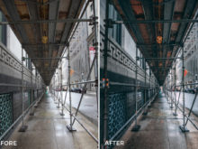 6 Boston Lightroom Presets - David Duan Castillo - FilterGrade