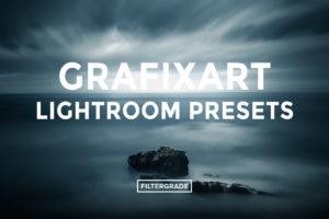 GrafixArt Lightroom Presets - FilterGrade