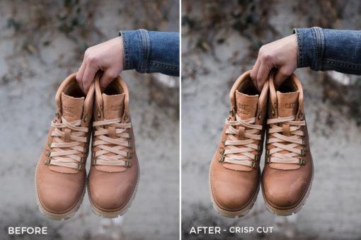Crisp Cut - Rocky Pines Summer Lightroom Presets - FilterGrade