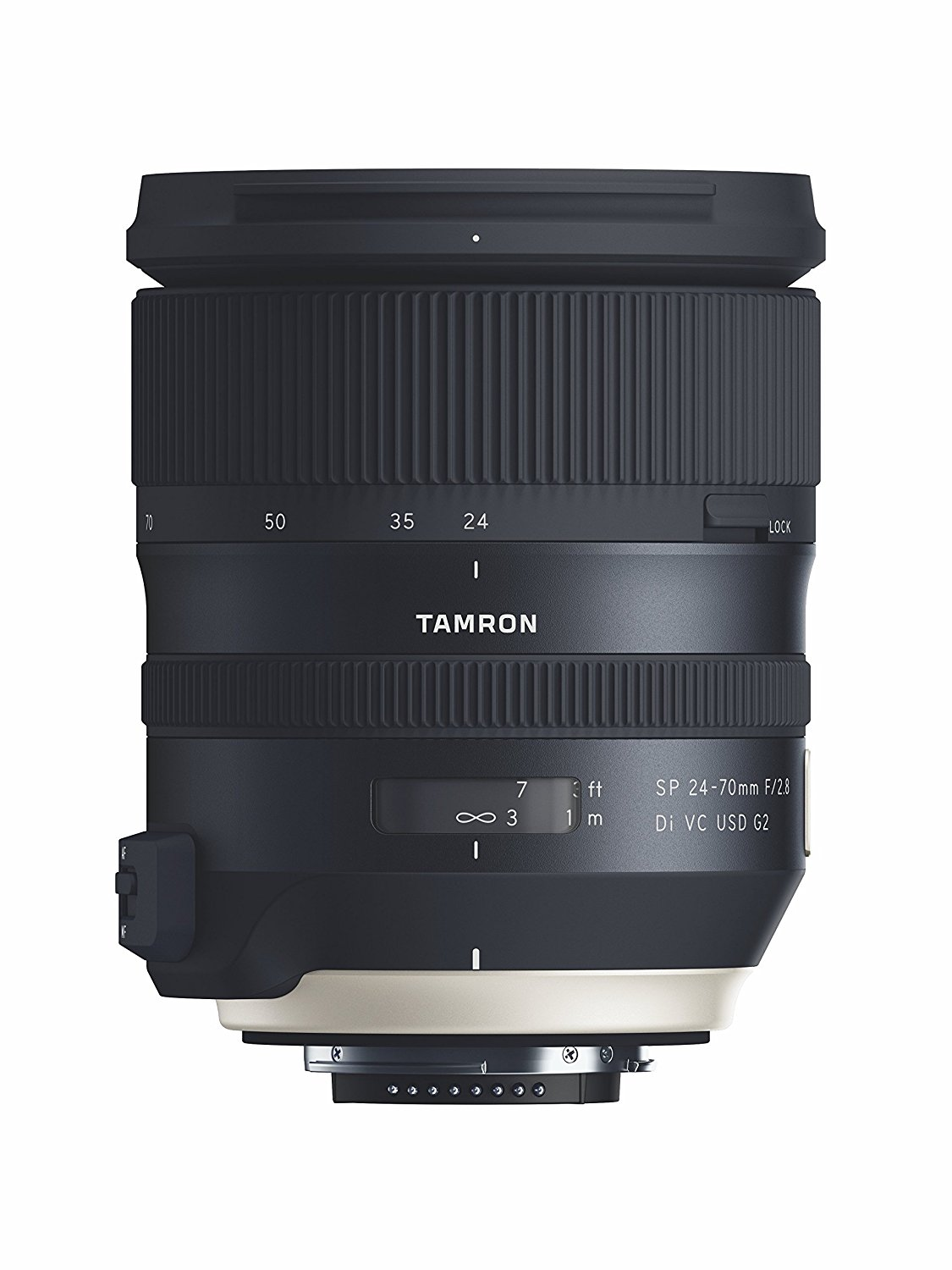 tamron 24-70mm full frame lens nikon mount