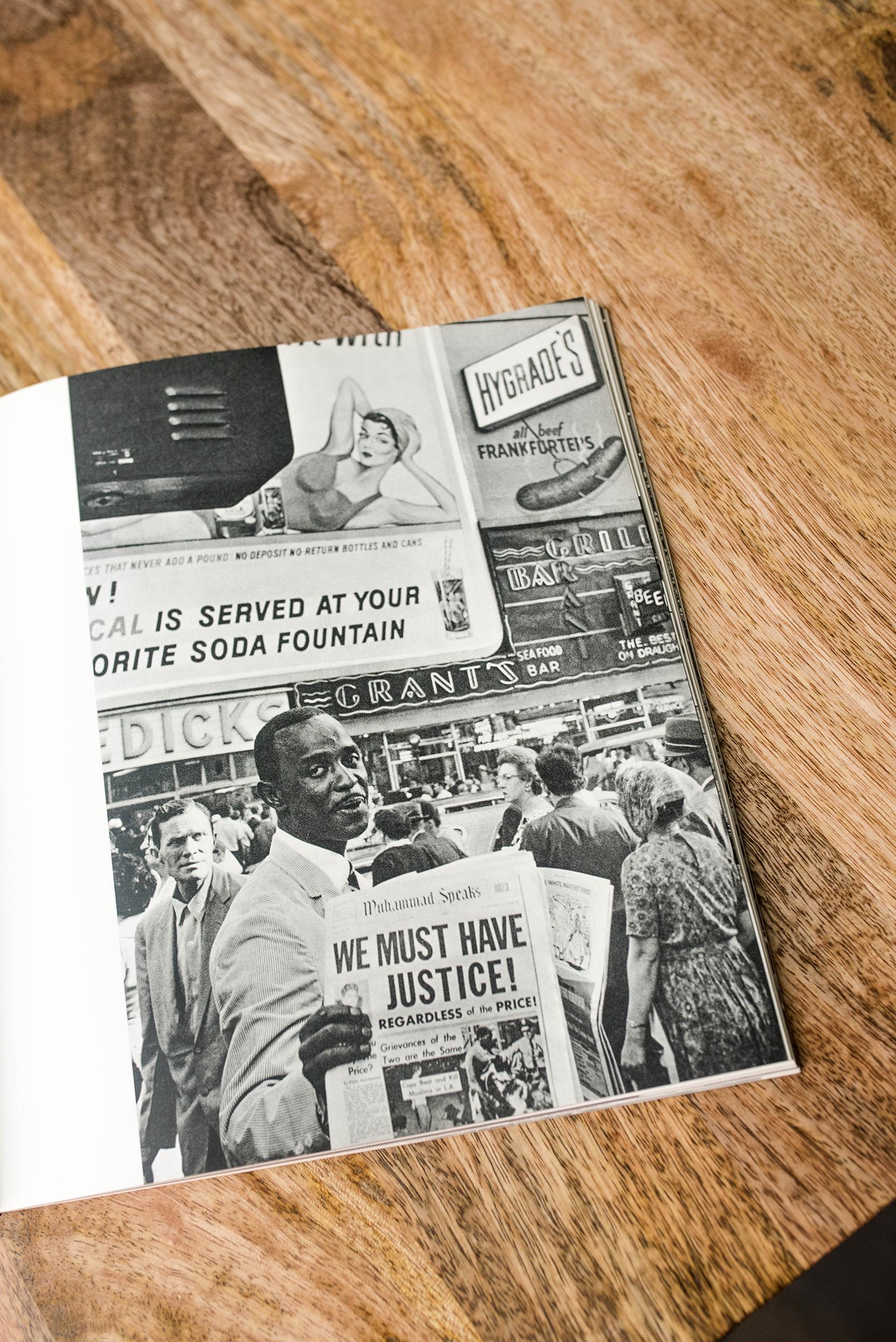 "4 1 Leonard Freed - ""Black in White America"" - FilterGrade Review"