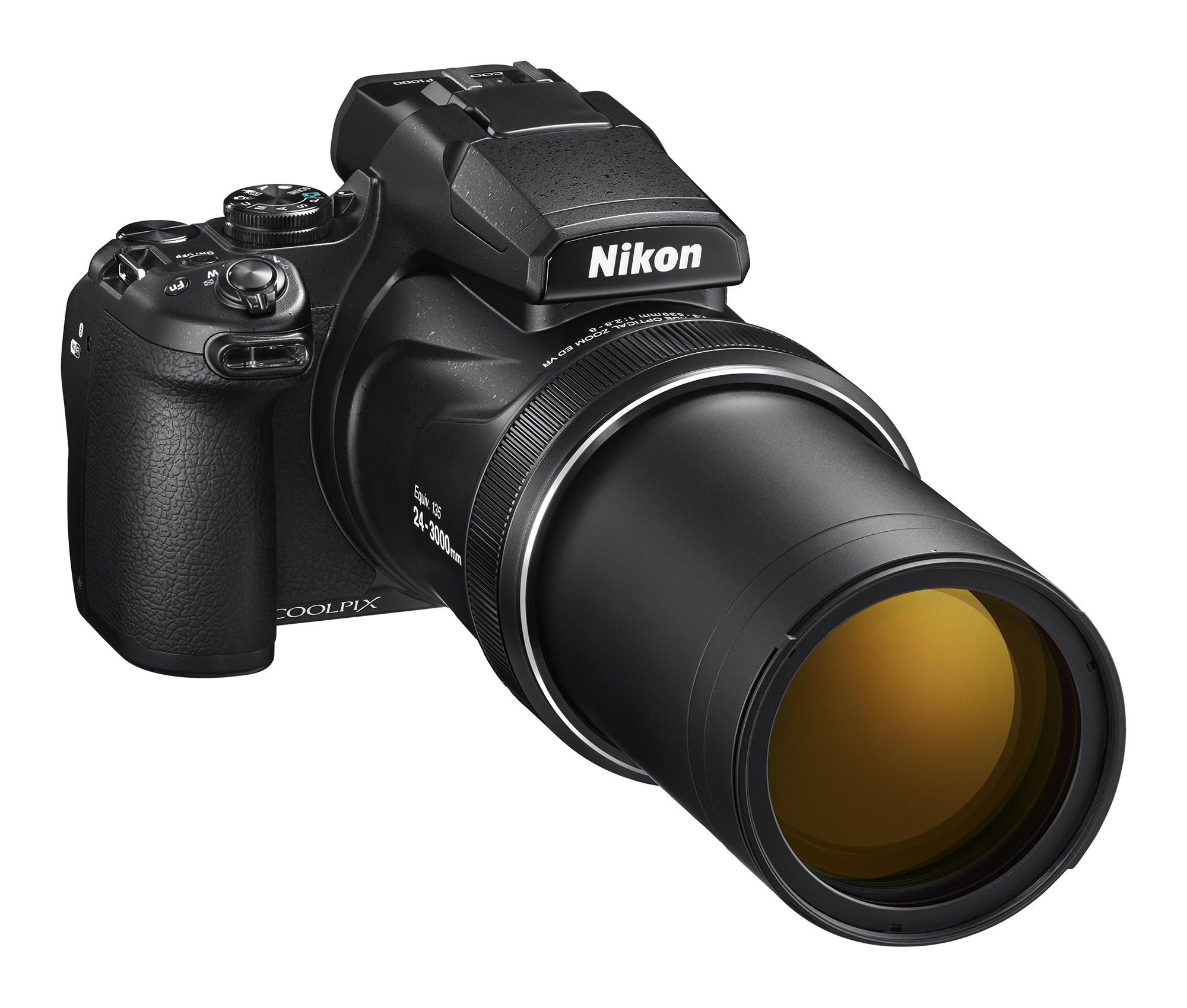 Nikon COOLPIX P1000 Superzoom Camera - FilterGrade