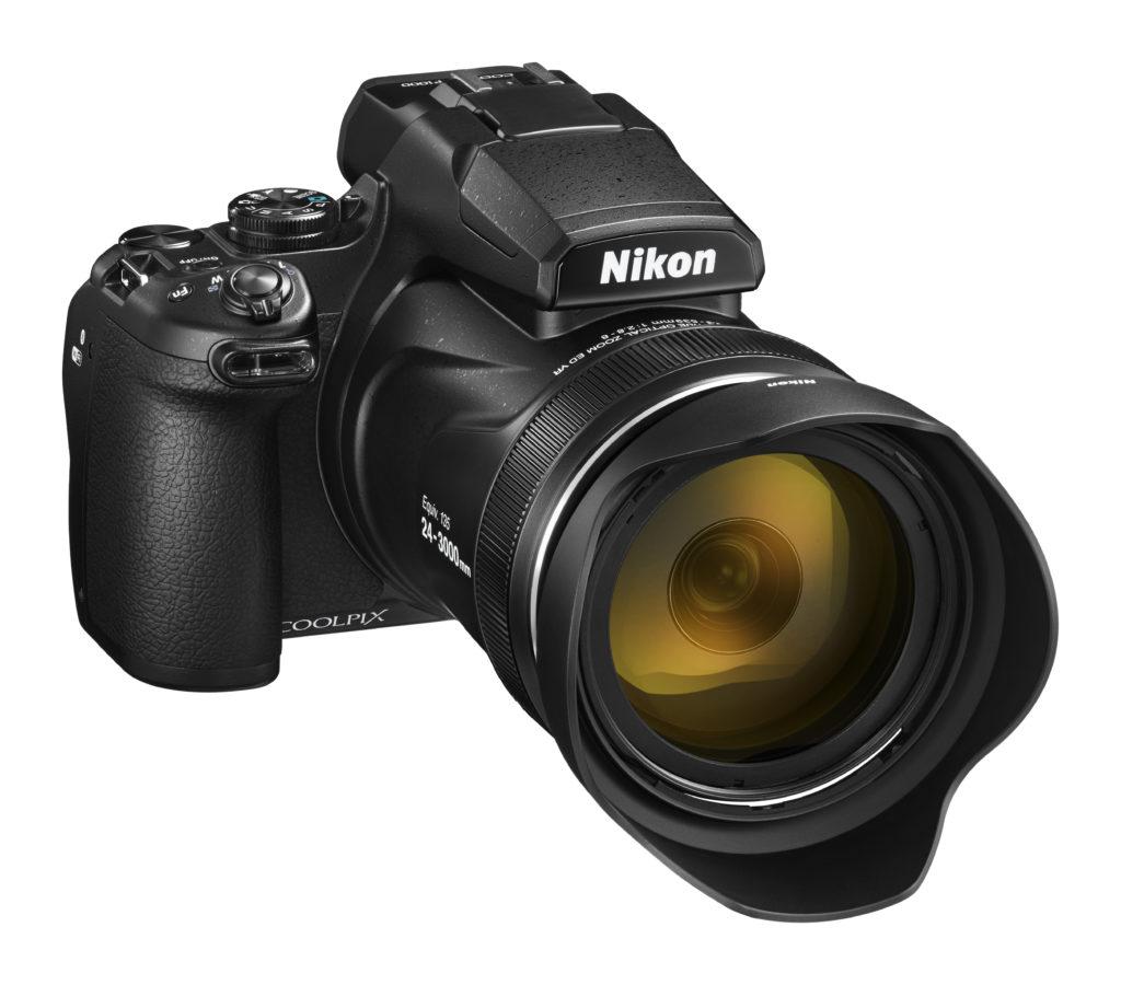Nikon COOLPIX P1000 - FilterGrade