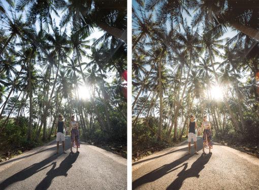 3 ZYC Lightroom Presets- Eric Chen - FilterGrade