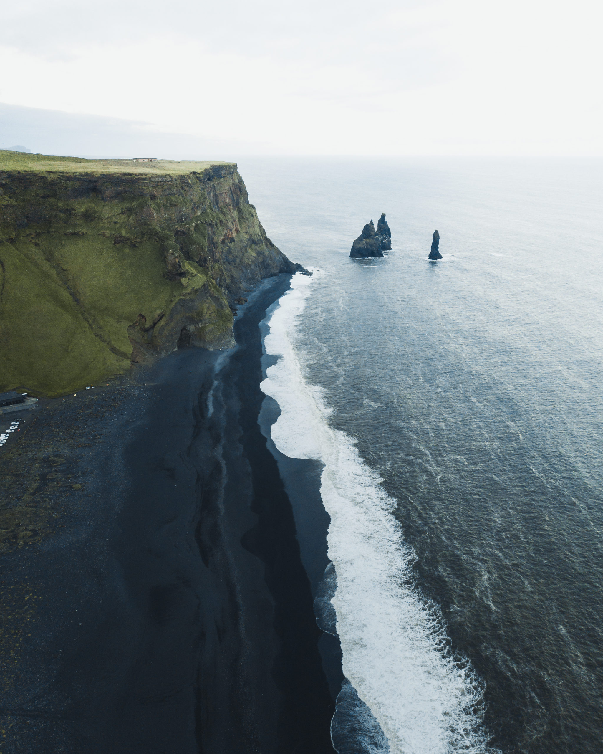 3 Traveling Through Iceland with Marvin Kuhr - FilterGrade