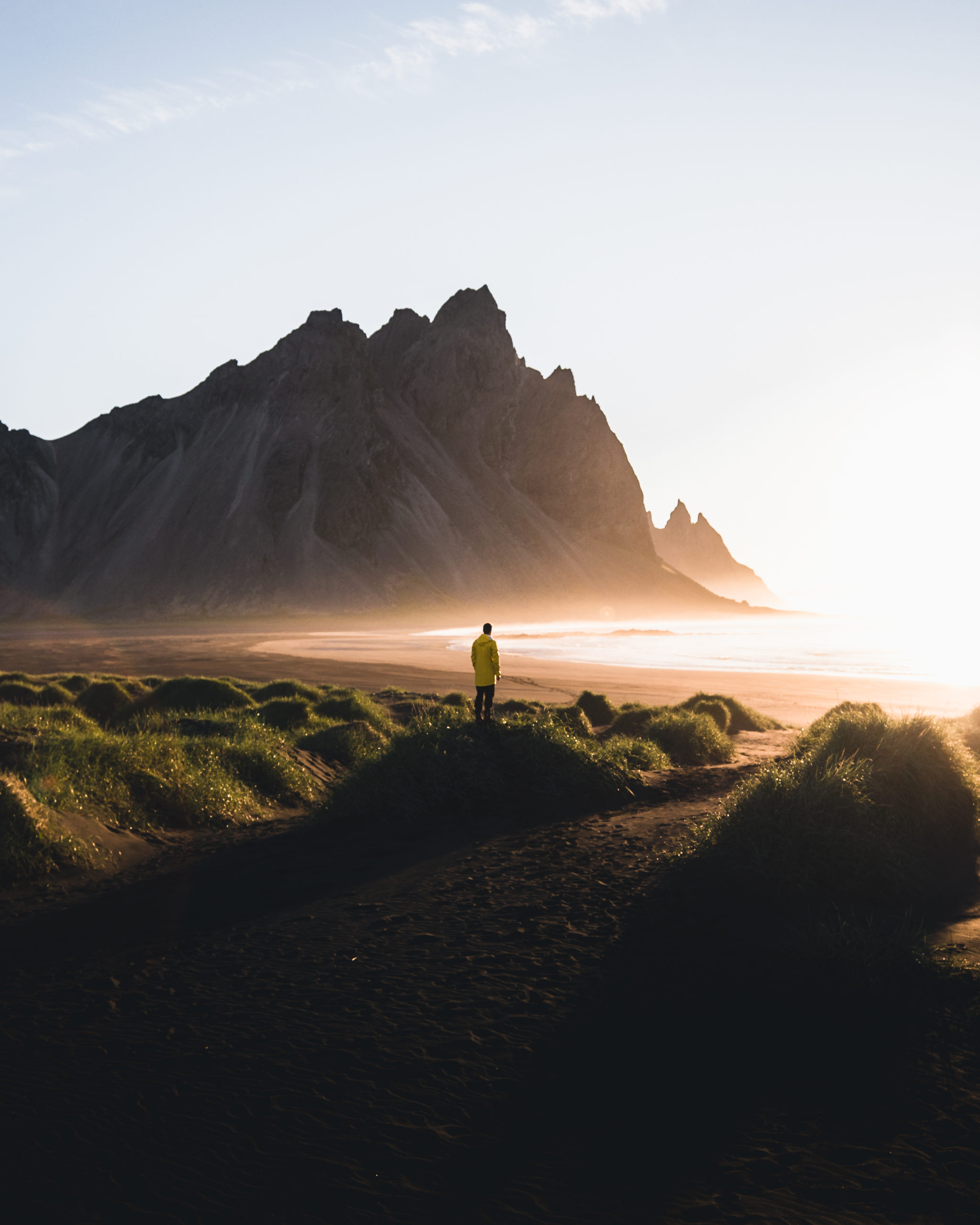 1 Traveling Through Iceland with Marvin Kuhr - FilterGrade