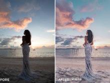 MAL08 - Maldives Lightroom Presets by Sergey Kabankov Anyuta Rai - FilterGrade