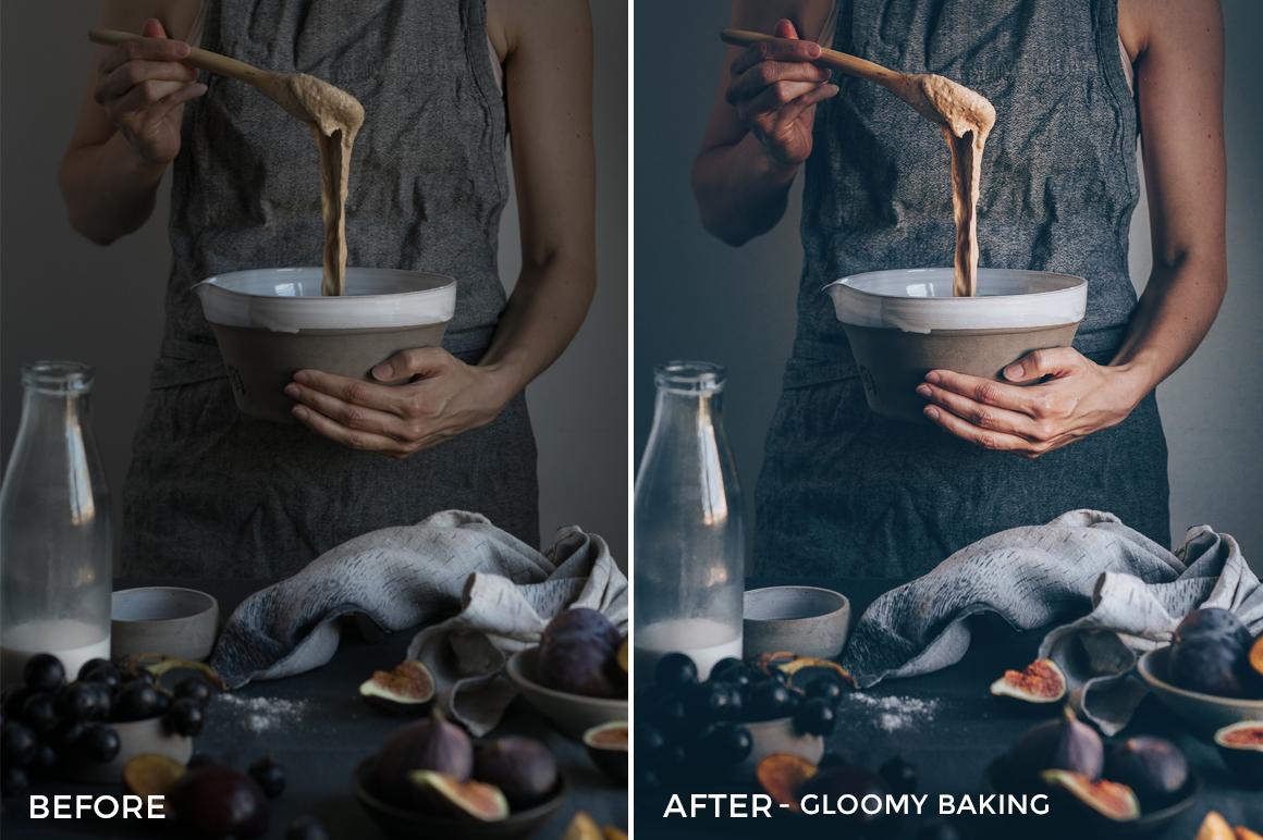 Gloomy-Baking-Scandinavian-Blue-Lightroom-Presets-Black.White_.Vivid-FilterGrade