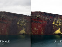 Red-Hills-Joshua-Fuller-Lightroom-Presets-Vol.-6-Iceland-FilterGrade