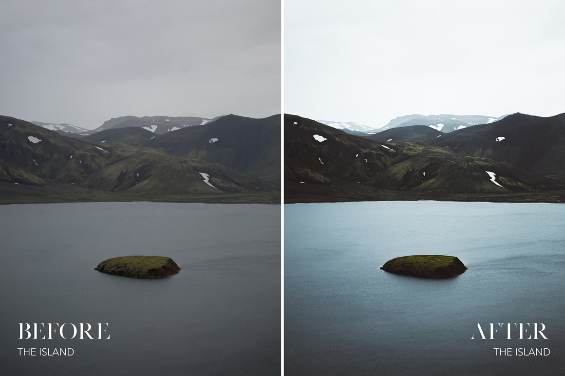 The-Island-Joshua-Fuller-Lightroom-Presets-Vol.-6-Iceland-FilterGrade