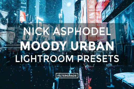 Nick-Asphodel-Moody-Urban-Lightroom-Presets-FilterGrade