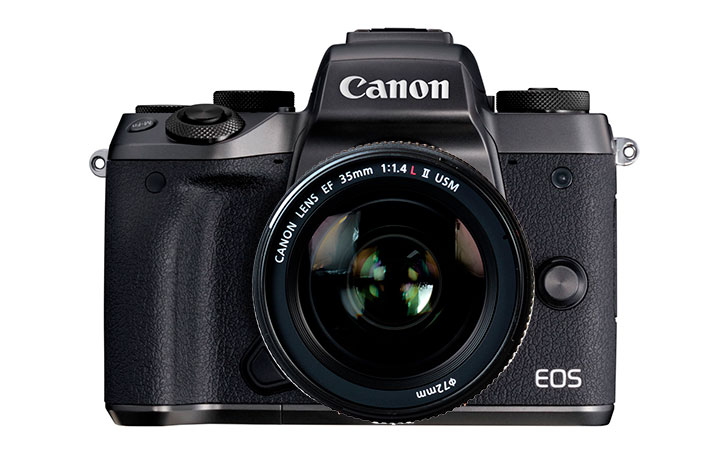 Canon Rumored to be Releasing New Full-Frame, Mirrorless Camera - FilterGrade