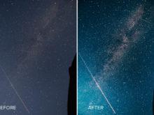 kyle loftus astrophotography