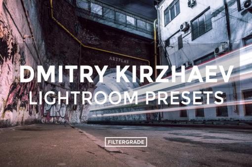 Dmitry-Kirzhaev-Lightroom-Presets-FilterGrade