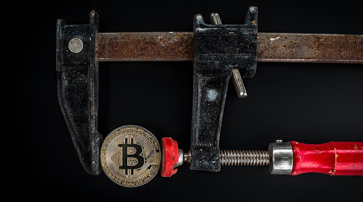 bitcoin cryptocurrency freelance payments