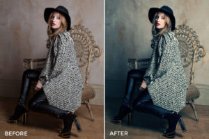 1 New York Retouching Photoshop Actions - 8 Phtooshop Actions bundles for Portrait Photographers - FilterGrade