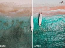 Boat-Sky-Bali-Lightroom-Presets-by-Adrian-Feistl-FilterGrade