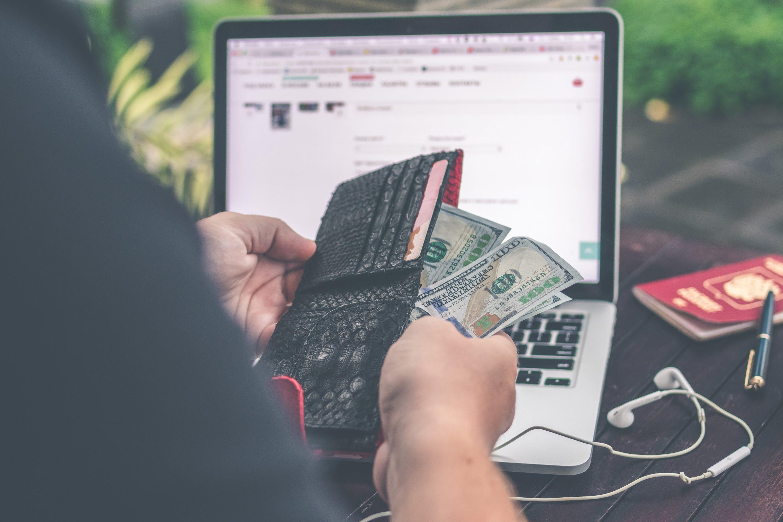 saving money on tech