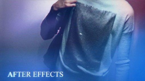 after effects fashion slideshow