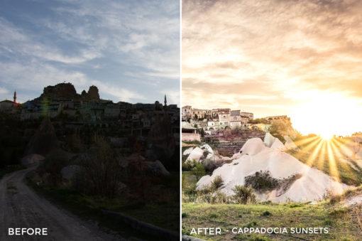 Cappadocia-Sunsets-Michael-Gerber-Turkey-Lightroom-Presets-FilterGrade
