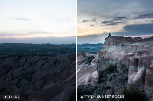 Sunset-Rocks-Michael-Gerber-Turkey-Lightroom-Presets-FilterGrade