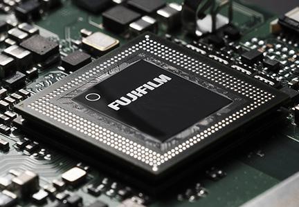 fujifilm x-processor 4