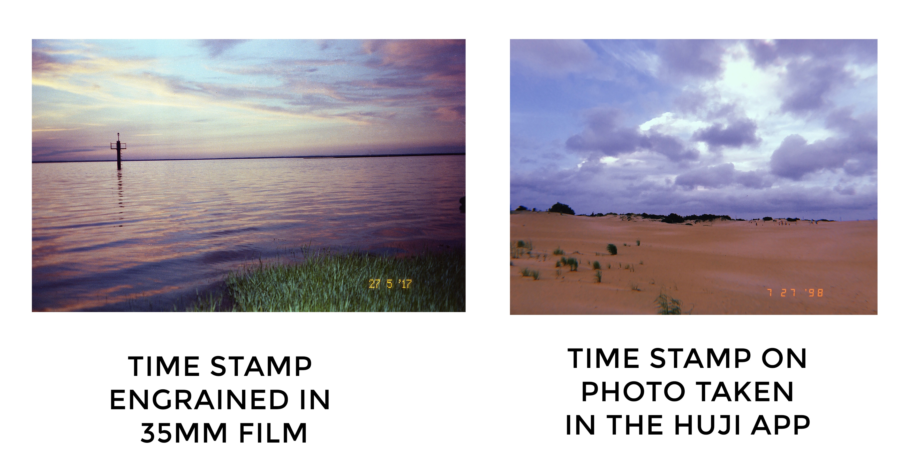 Time-Stamp-Comparison-Huji-App-vs.-Real-Color-Negative-Film-FilterGrade