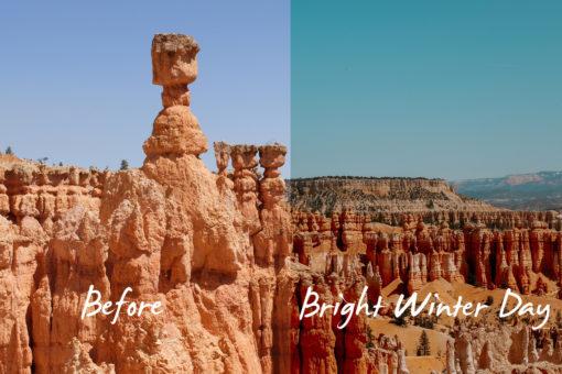 3 Gail Bowman Landscape Lightroom Presets - FilterGrade