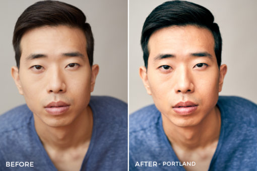 Portland-Portrait-Series-Head-Shot-Capture-One-Styles-by-Mark-Binks-FilterGrade
