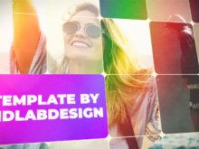 mdlabdesign multiframe slideshow ae template
