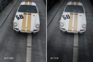 bright headlight automotive lr preset