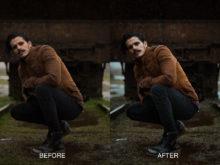 PORTRAIT-3Luis Dalvan Portrait Lightroom Presets FilterGrade