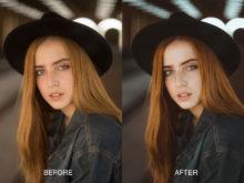 PORTRAIT-8Luis Dalvan Portrait Lightroom Presets FilterGrade
