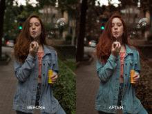 PORTRAIT-9Luis Dalvan Portrait Lightroom Presets FilterGrade