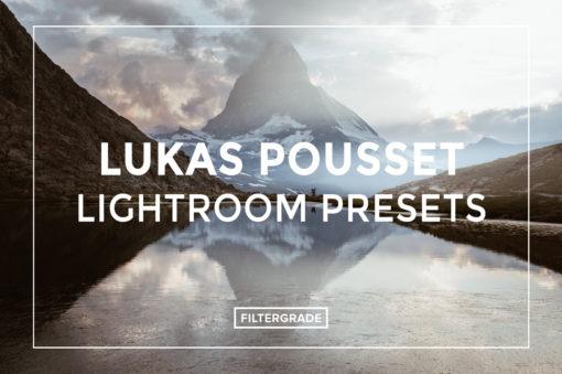 Lukas-Pousset-Lightroom-Presets-FilterGrade