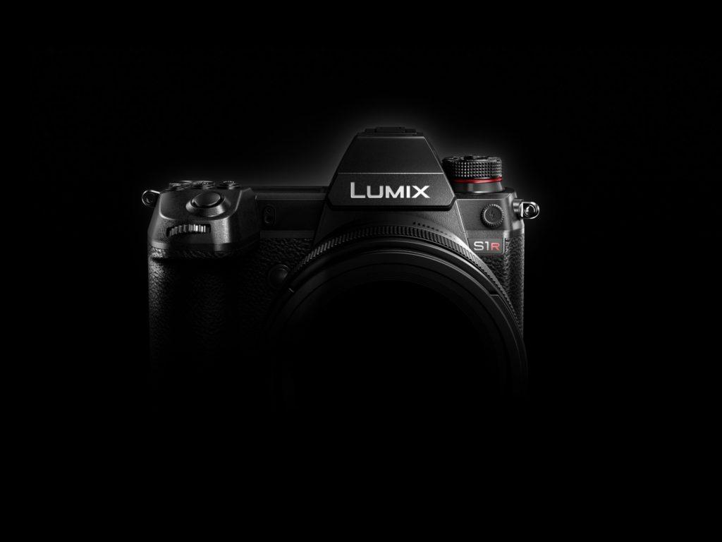 lumix s series panasonic promo image